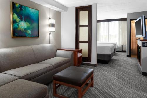 Hyatt Place Cleveland Independence