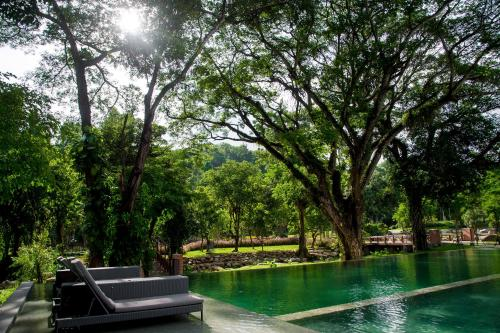 Flora Creek Chiang Mai