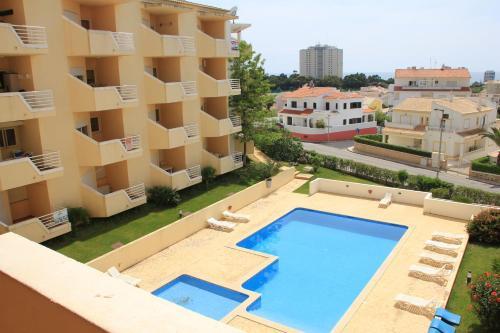 Apartamentos Quinta Da Amoreira Alvor Algarve Portogallo