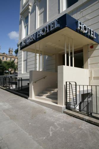 Photo of Acorn Hotel Hotel Bed and Breakfast Accommodation in Glasgow Glasgow