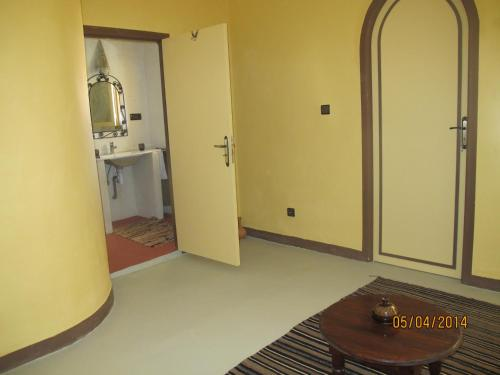 Habitación Doble confort con Ducha (Comfort Double Room with Shower)