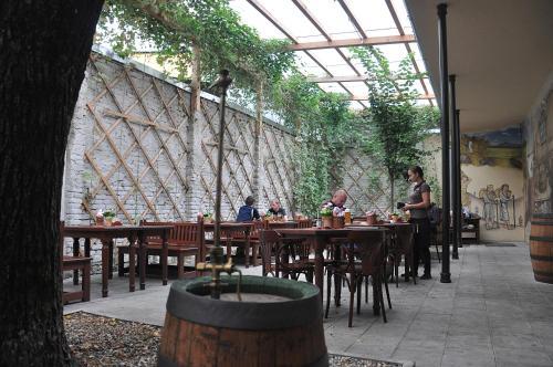 Pivovar Hotel Na Rychte