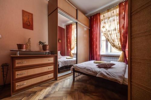HotelRomanticApartaments on Drukarska street