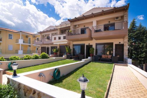 Meltemi Villa