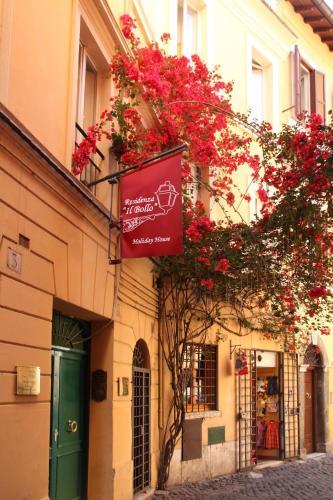 foto Bollo Apartments (Roma)
