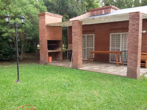 HotelCabañas Punta Fabiana