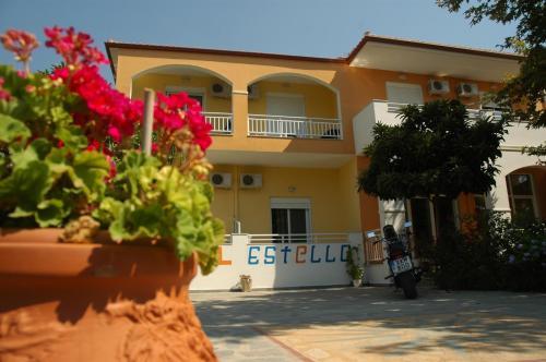 Estelle Hotel