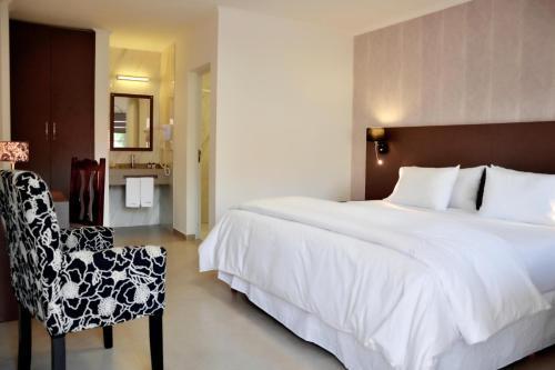 Hotel Posada La Sorgente