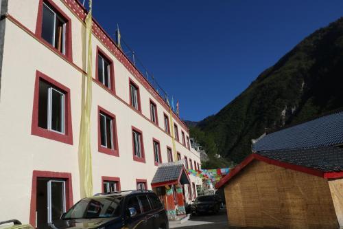 Cozy Hostel Jiuzhaigou