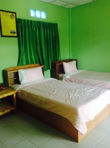 Ruentara Resort Phetchaburi