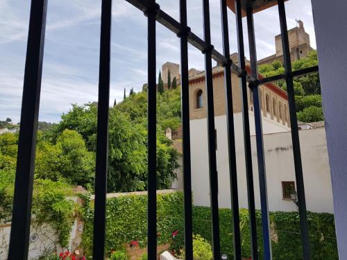 Habitación Doble Especial Palacio del Cobertizo de Santa Ines 3