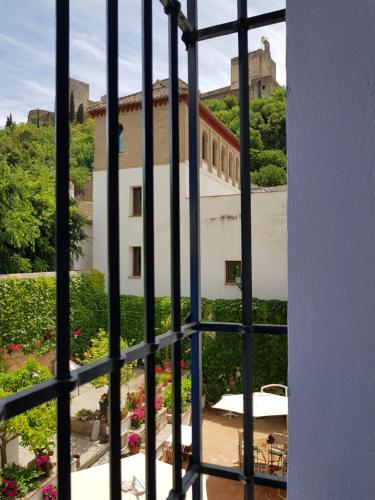 Habitación Doble Especial Palacio del Cobertizo de Santa Ines 4