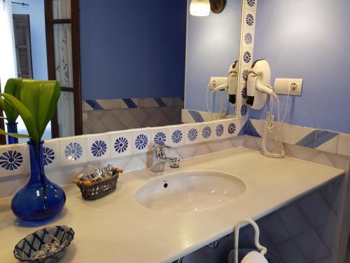 Special Double Room Casa Palacio Carmen del Cobertizo 5