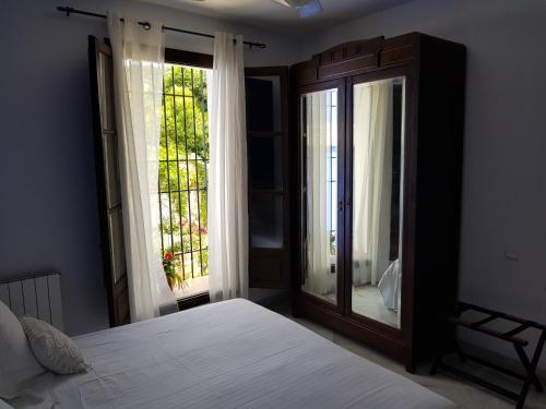 Habitación Doble Especial Palacio del Cobertizo de Santa Ines 7
