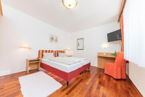 Hotel Zur Post Karnten Dobriach