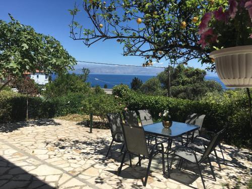 Dream View Villa