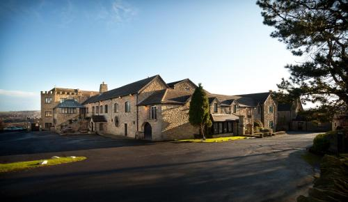 Photo of Best Western Derwent Manor Hotel Bed and Breakfast Accommodation in Consett Durham