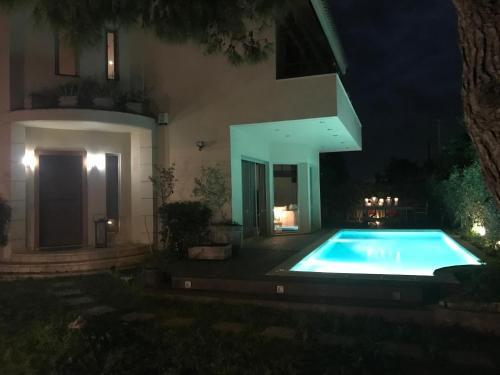 Villa Eva Varkiza
