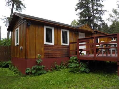 Bear Creek Cabins