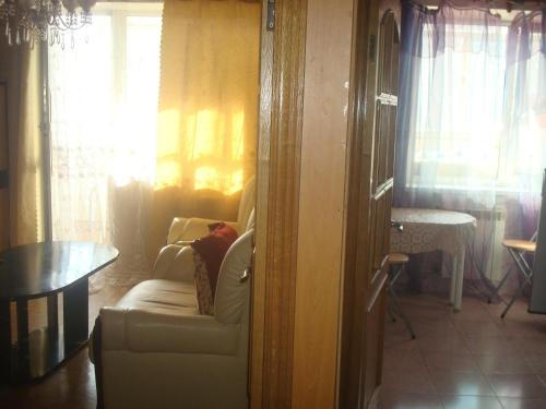 HotelRyadom s Radugoy Apartment