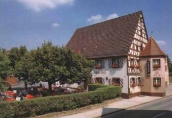Hotel-Gasthof Rotes Roß