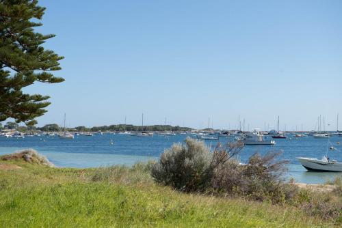 Bnb By The Sea Rockingham