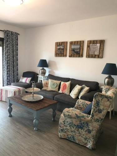 Habitación Familiar con terraza Hotel Boutique Al- Ana Marbella 7