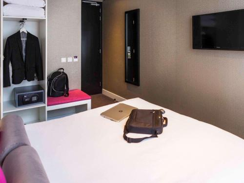 ibis Styles Amsterdam Amstel photo 34