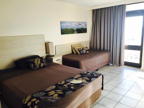 Dampier Mermaid Hotel Karratha