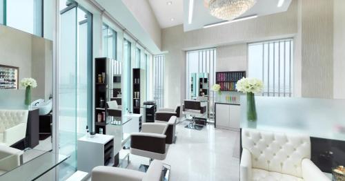 Four Seasons Hotel Abu Dhabi at Al Maryah Island photo 30