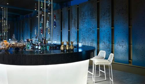 Four Seasons Hotel Abu Dhabi at Al Maryah Island photo 31
