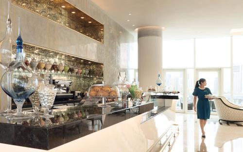 Four Seasons Hotel Abu Dhabi at Al Maryah Island photo 64