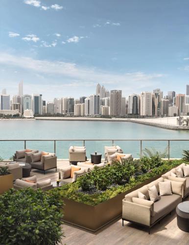 Four Seasons Hotel Abu Dhabi at Al Maryah Island photo 32
