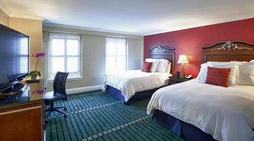 Bourbon Orleans Hotel-New Orleans Hotel Collection