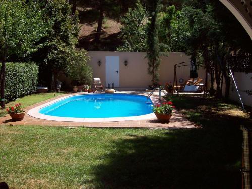 Thermes Villa