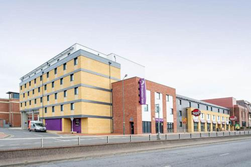 Premier Inn London Bexleyheath Hotel