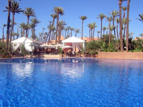 Riad Rabah Sadia Marrakech Morocco