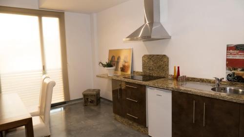 Hotel apartamentos tur sticos c rdoba califal c rdoba - Apartamentos turisticos cordoba espana ...