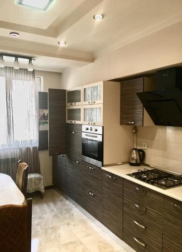 Apartments on Saryan 35, Yerevan