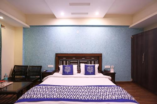 Oyo Rooms Barah Pathar Khajjiar Road