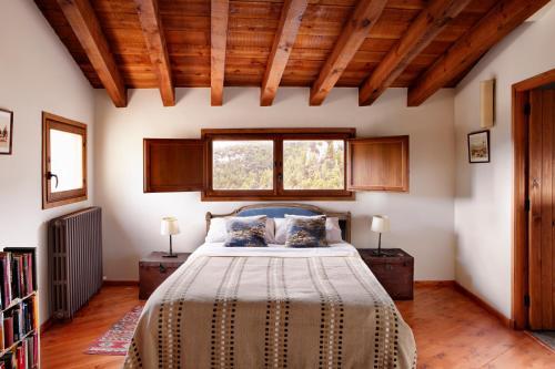 Double Room Horta Hotel Mas de la Serra 1