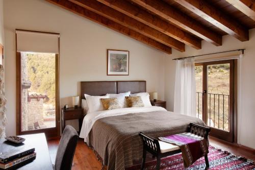 Habitación Doble La Freneda Hotel Mas de la Serra 1