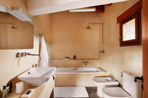 Suite Superior Valderrobres Hotel Mas de la Serra 2