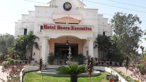 Hotel Heera Executive