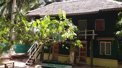 Konaseema Villa Resorts