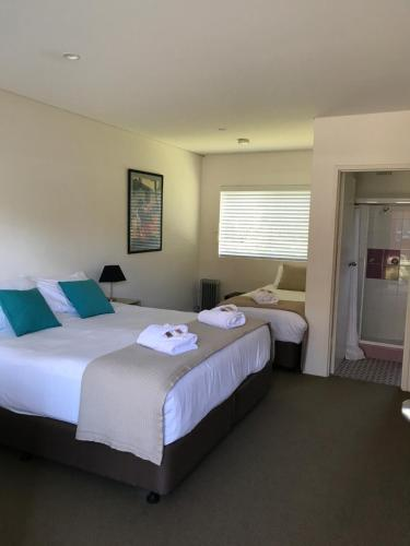 Thirroul Beach Motel