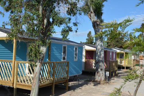 Bungalou Superior 2 Habitacions (Superior Two-Bedroom Bungalow)