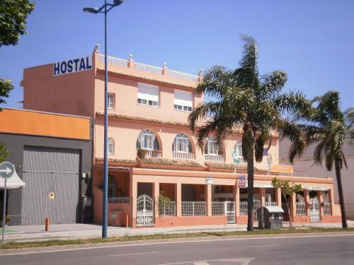 Отель Nuestra Señora del Rosario 0 звёзд Испания
