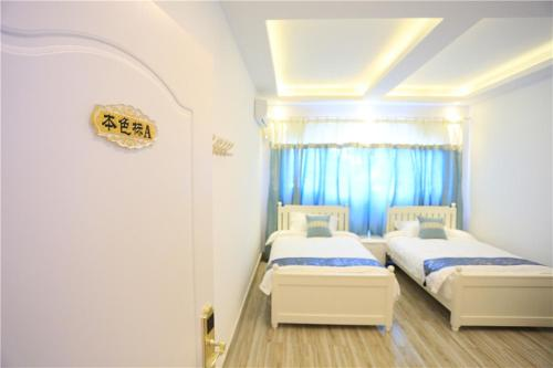 Mainland Chinese Citizens - Twin Room with View