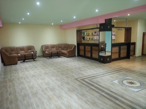Семейный отель Nigatun
